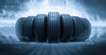 Jak wybrać idealne opony do samochodu dostawczego?