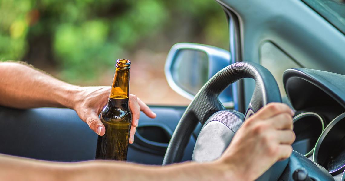 Najcięższe grzechy polskich kierowców