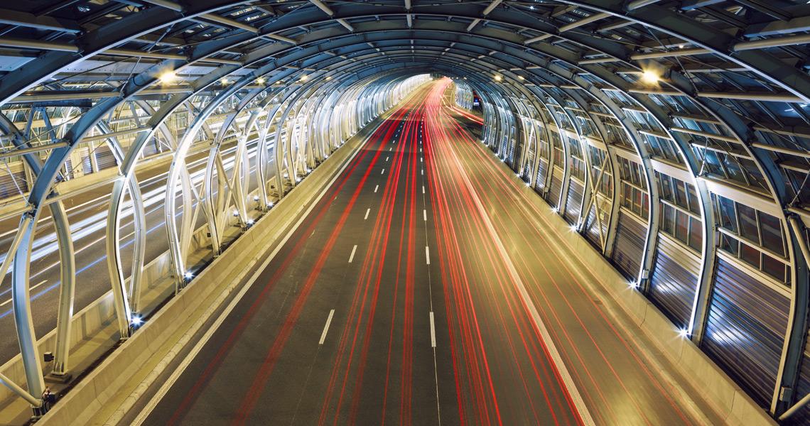 Między Danią a Niemcami powstanie najdłuższy tunel drogowo-kolejowy