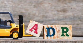 Transport materiałów niebezpiecznych – ładunki ADR