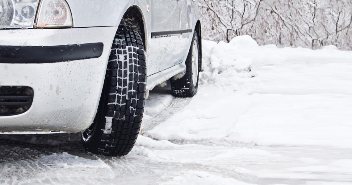 Jak przygotować busa do zimy?