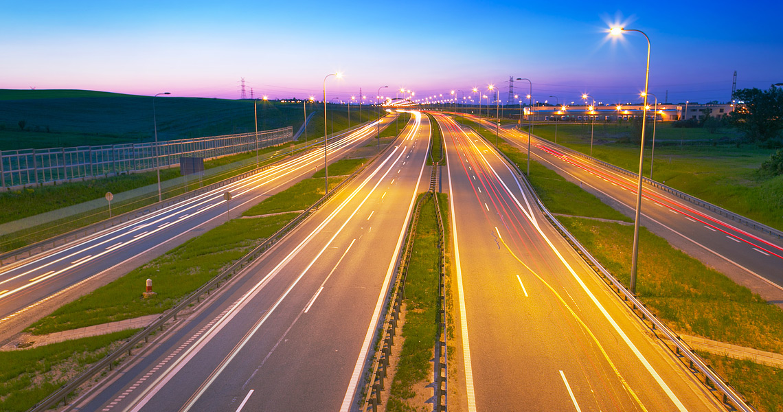 W tym roku ruszy rozbudowa autostradowej obwodnicy Poznania