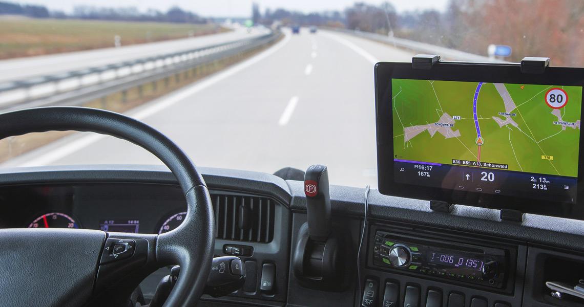 7 gadżetów, które przydadzą się w pracy kierowcy