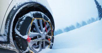 Zimą po Europie – przepisy dotyczące opon zimowych w krajach europejskich