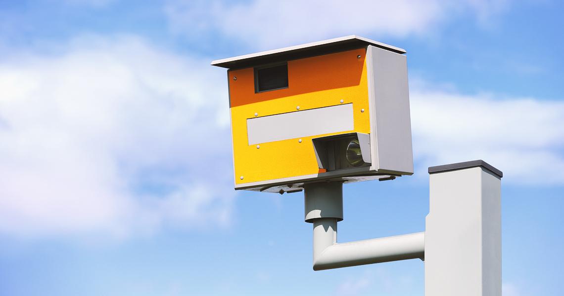 Nowe fotoradary pojawią się na polskich drogach