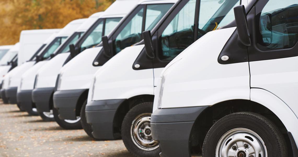 Na co zwrócić uwagę podczas wyboru auta dostawczego?