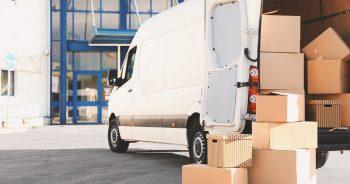 Na co zwrócić uwagę przy przyjmowaniu ładunku do przewozu?