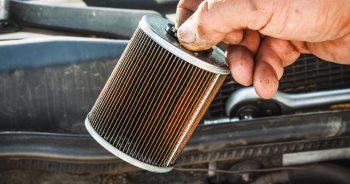 Zaostrzenie przepisów dla kierowców aut z wyciętym filtrem DPF