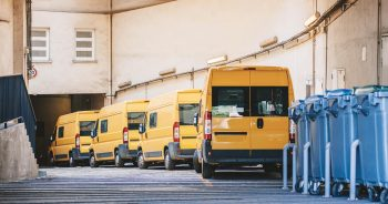 Jak założyć firmę transportową do 3,5 tony?