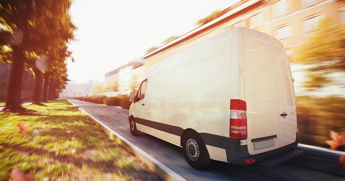 Jak zadbać o bezpieczeństwo eksploatacji samochodów dostawczych?