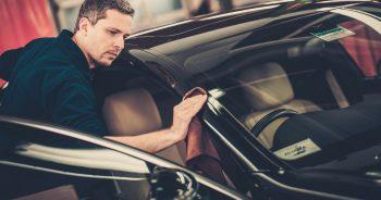 Jak zadbać o lakier pojazdu?
