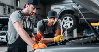 Jak zidentyfikować usterki w samochodzie?