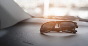 Okulary dla kierowcy - jak zadbać o bezpieczeństwo pracowników