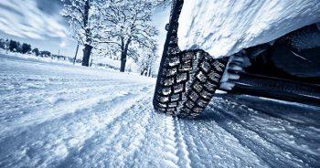 Bezpieczna jazda zimą - porady