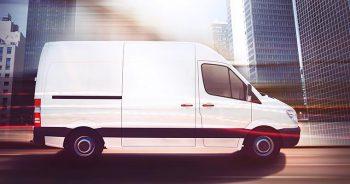 Przeładowanie aut dostawczych do 3,5 t