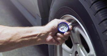 Właściwe ciśnienie w oponach – dlaczego jest takie ważne?