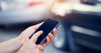 Dokumenty kierowców w jednym miejscu. Nowa usługa mPojazd już dostępna.