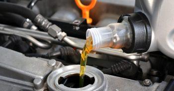 Jaki wybrać olej do samochodów dostawczych?