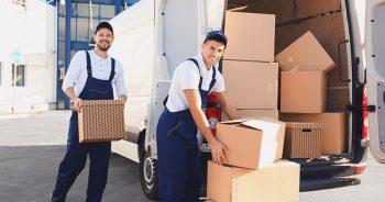 Plusy i minusy rodzinnej firmy przeprowadzkowej