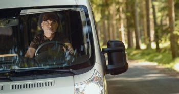 Proces logistyczny w transporcie drogowym