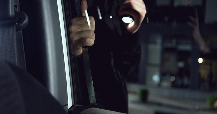 Jak zabezpieczyć ładunek przed kradzieżą?
