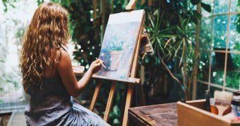 Jak zorganizować transport dzieł sztuki?