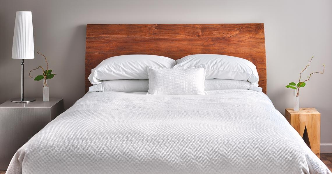 Jak przygotować łóżko do transportu?