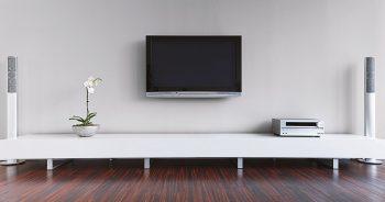 Jak bezpiecznie przewieźć telewizor?