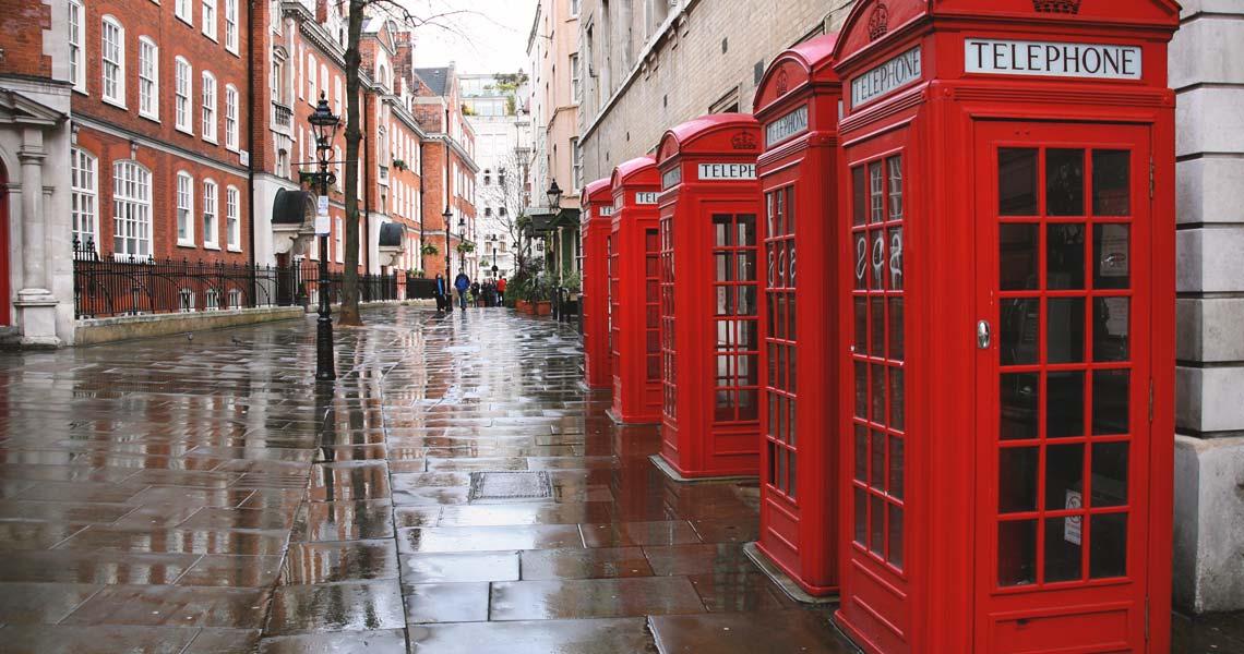 Ile kosztuje transport do Anglii?