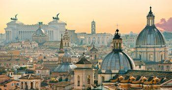 Ile kosztuje transport do Włoch?