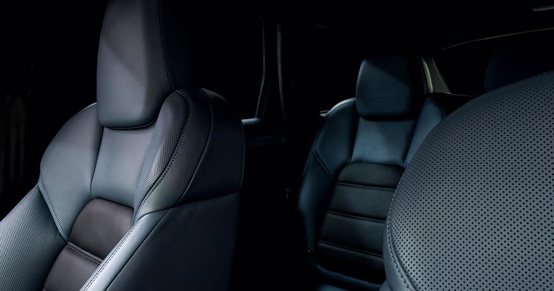 Jak przewieźć fotele samochodowe?