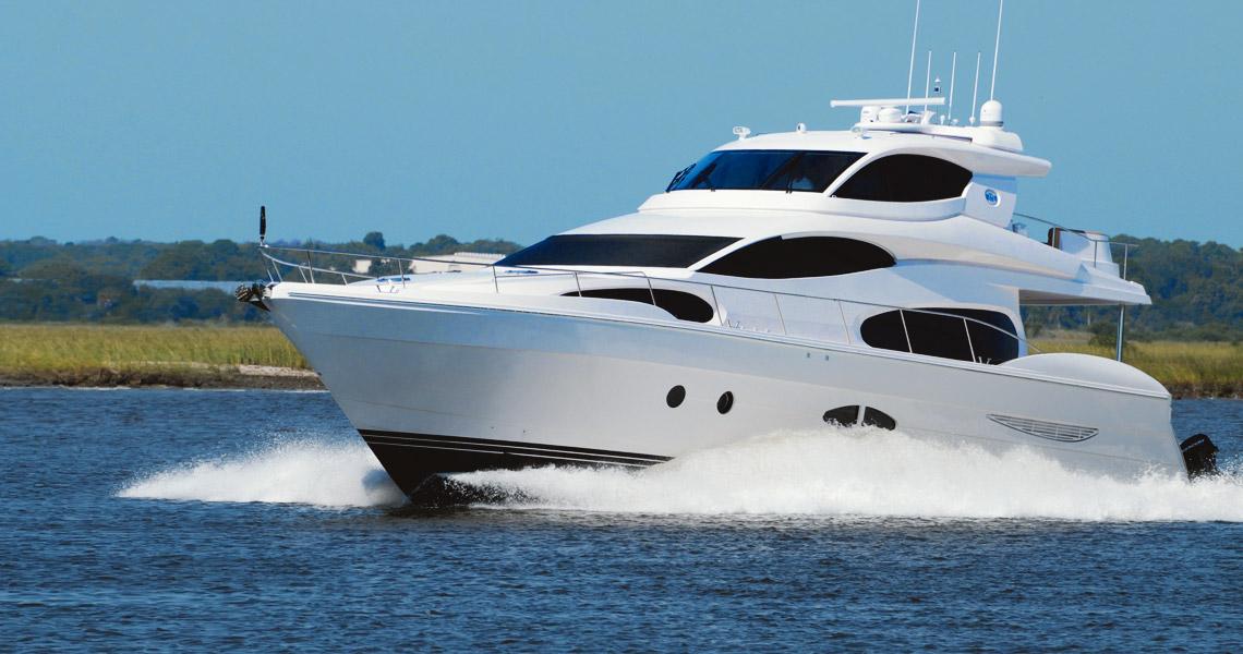 Jak zorganizować transport jachtów i łodzi?