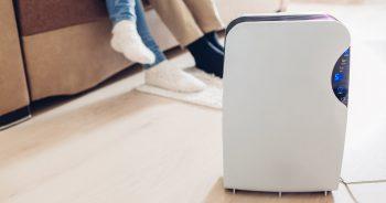 Jak przewieźć oczyszczacz powietrza?