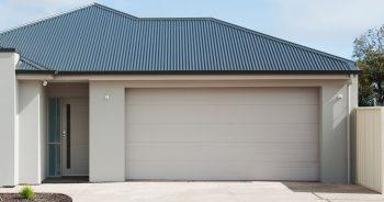 Jak przewieźć bramę garażową?