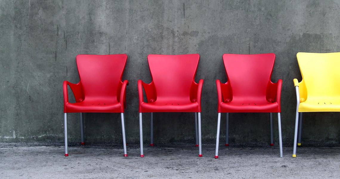 Jak przewieźć krzesła?