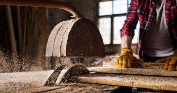 Jak przewieźć maszynę stolarską?