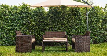 Jak przewieźć meble ogrodowe?