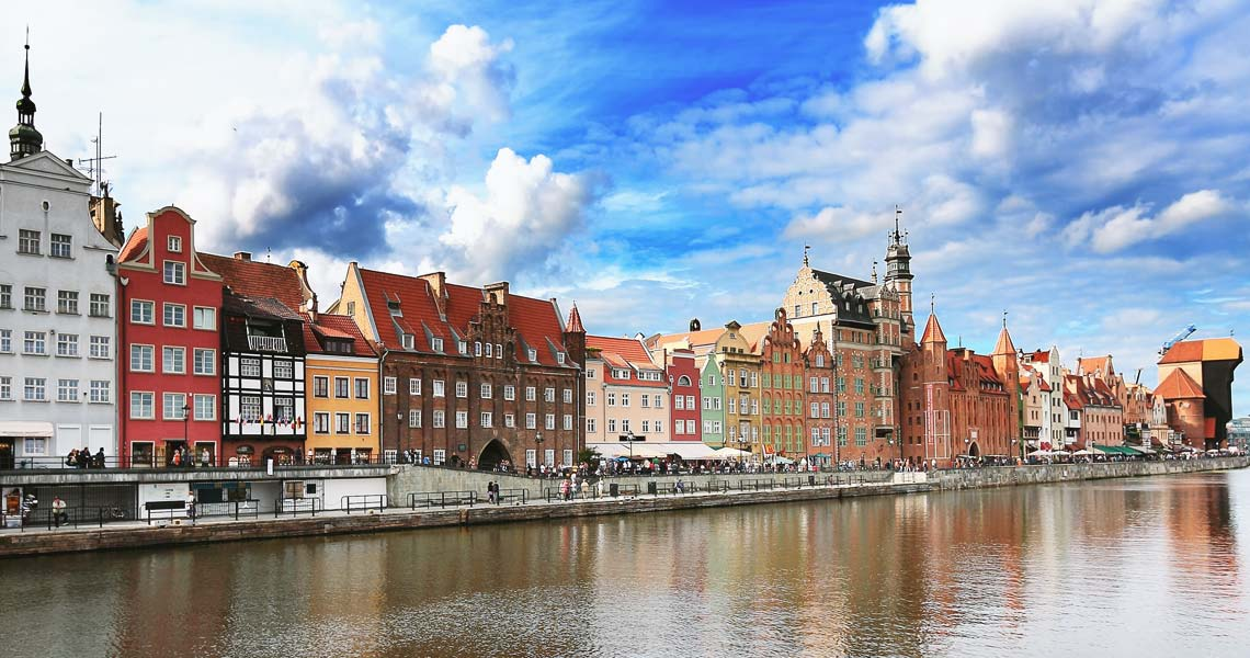 Ile kosztuje transport mebli z Gdańska