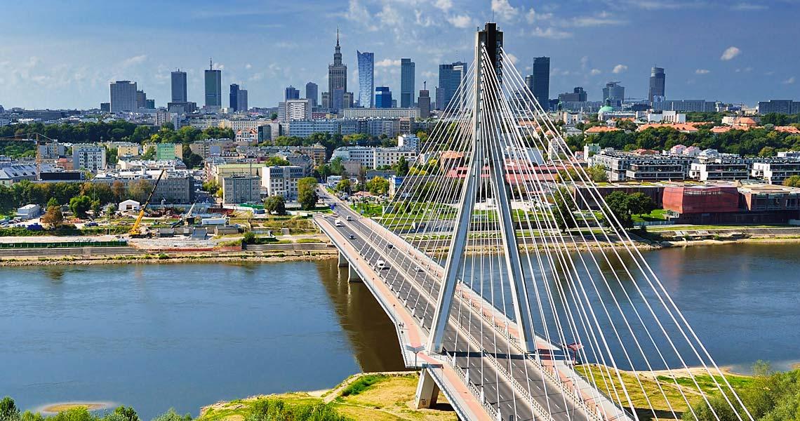Ile kosztuje transport mebli z Warszawy