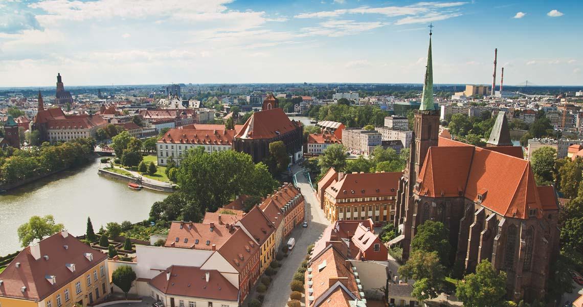 Ile kosztuje transport mebli z Wrocławia