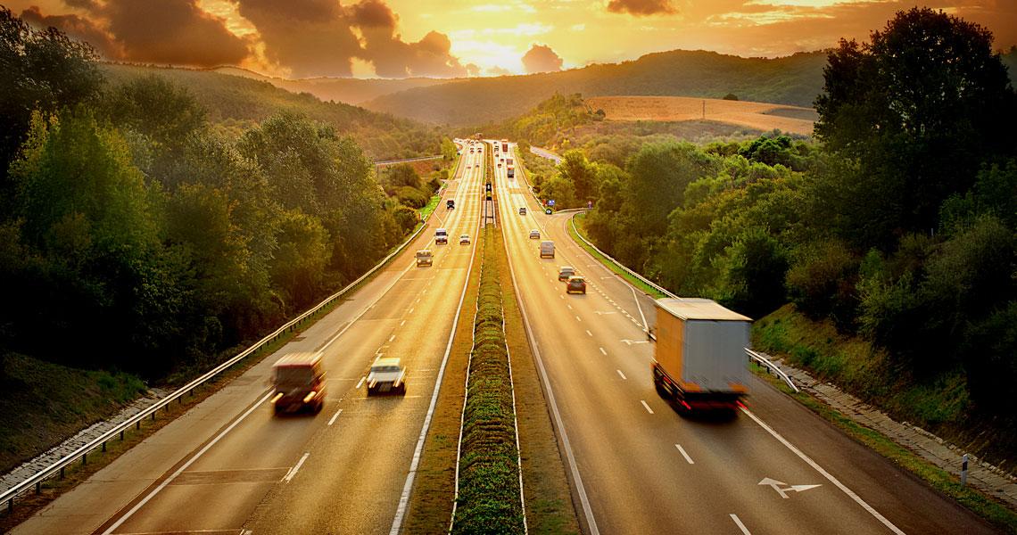 Ile kosztuje transport samochodu z Holandii