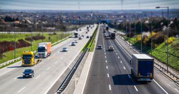 Ile kosztuje transport samochodu z Irlandii