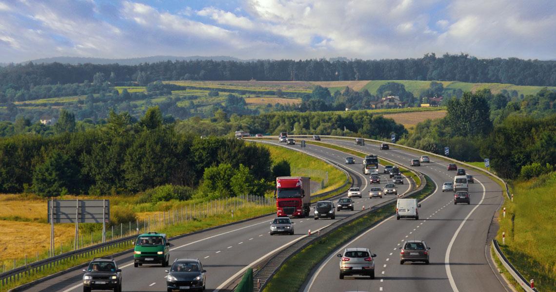 Jak zorganizować transport między Polską a Belgią?