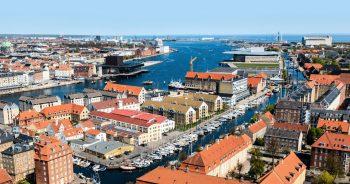 Jak zorganizować transport między Polską a Danią?