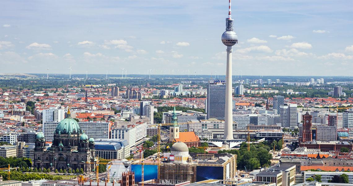 Jak zorganizować transport między Polską a Niemcami