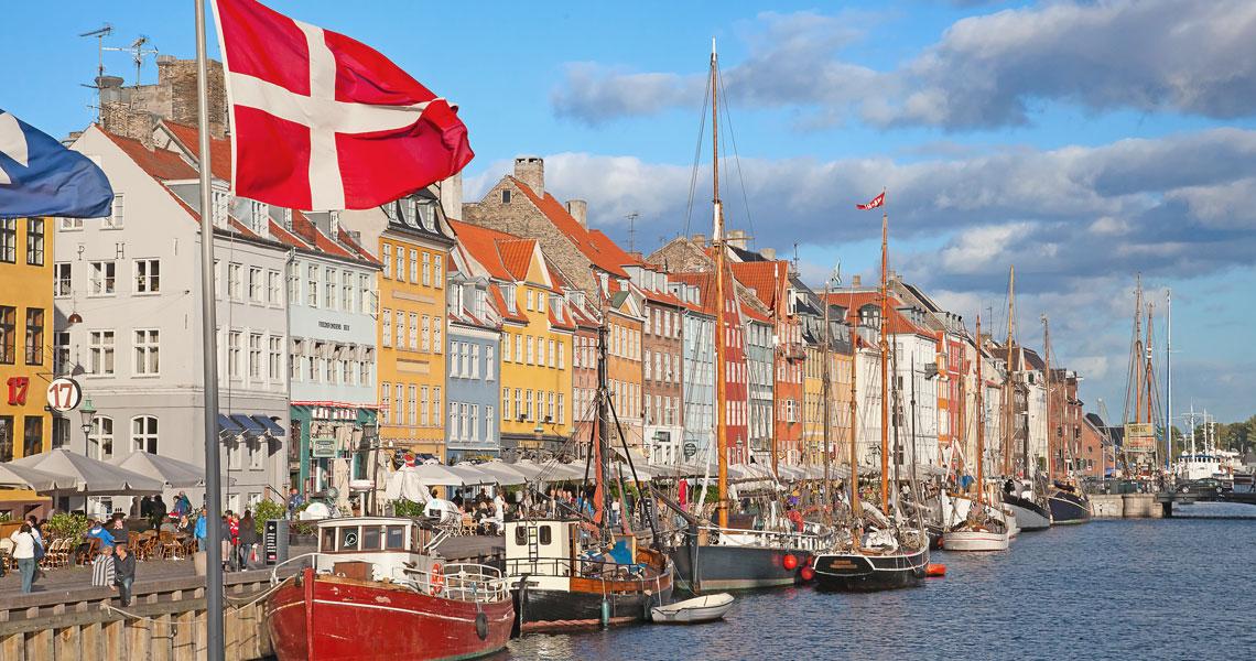 Przeprowadzka do Danii – wszystko, co powinieneś wiedzieć