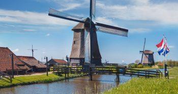 Przeprowadzka do Holandii – wszystko, co musisz wiedzieć