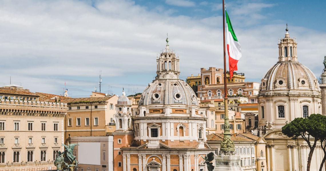 Przeprowadzka do Włoch – wszystko, co powinieneś wiedzieć