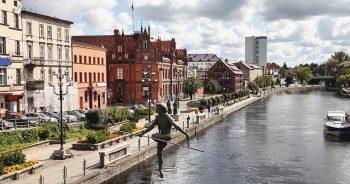 Ile kosztuje transport w województwie kujawsko-pomorskim?