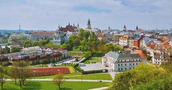 Ile kosztuje transport w województwie lubelskim?